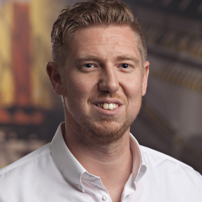 Erik Jan van den Herik